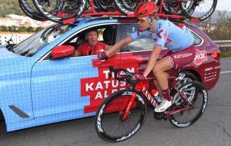 maglie ciclismo Katusha Alpecin