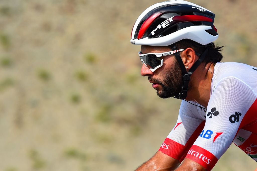 salopette ciclismo UAE