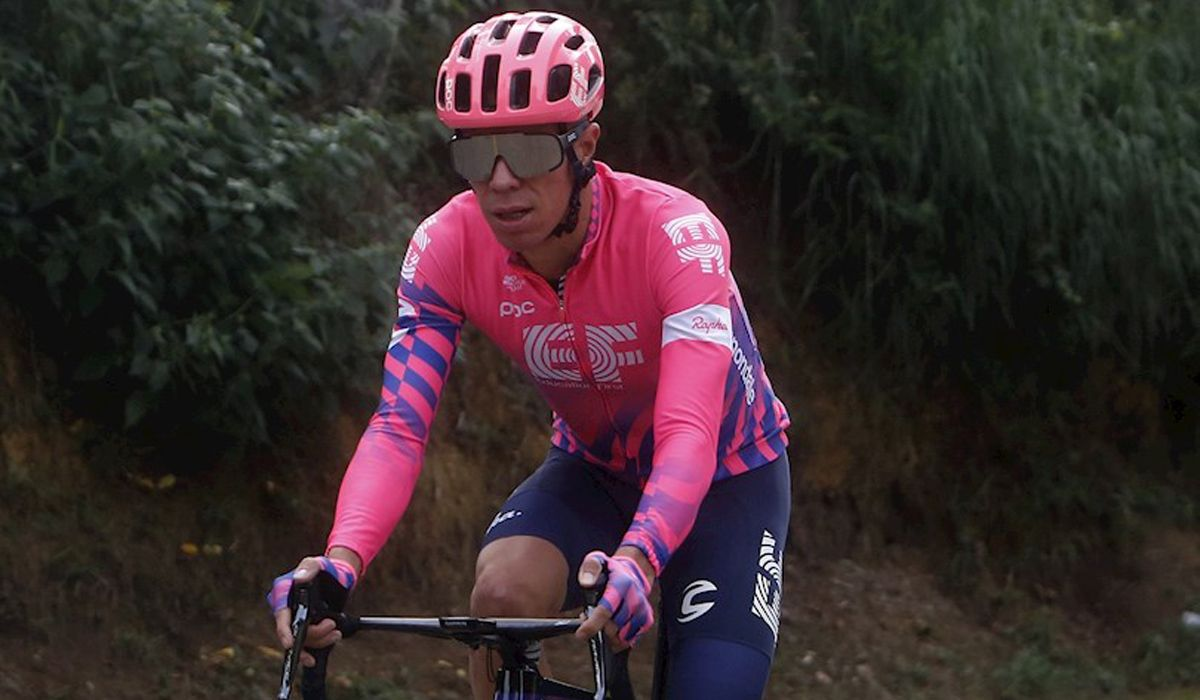 salopette ciclismo EF Education First-Drapac