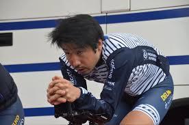 EF Pro Cycling firma Fumiyuki Beppu