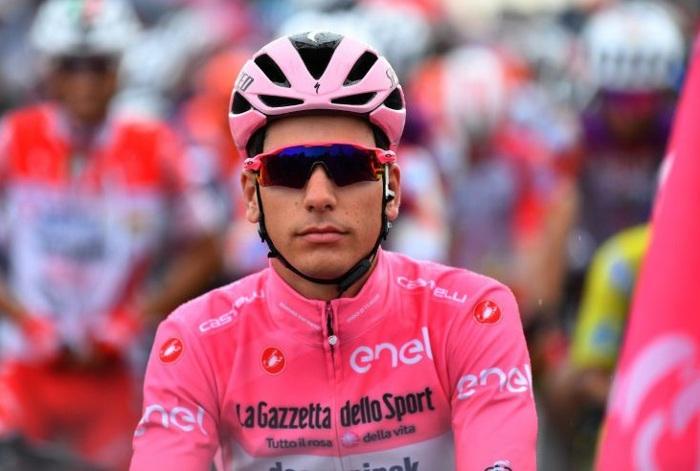 abbigliamento ciclismo UAE